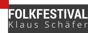 Folkfestival - Klaus Schäfer